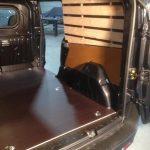 bedrijfswageninrichting met veel oog voor detail
