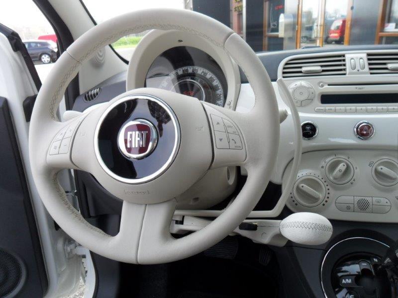 Aangepaste auto handgas/rem