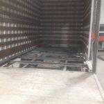 Inrichting bestelwagen